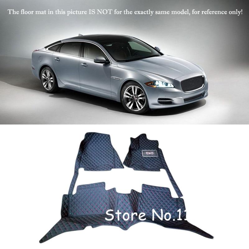 2010 Jaguar For Sale: Accessories Interior Leather Custom Car Styling Auto Floor