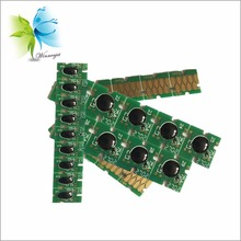 Winnerjet Upgrade Printer Chip for Epson SureColor SC-T3070 T5070 T7070 Cartridge