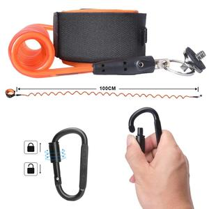 Image 5 - Fantaseal Diving Wrist Strap Underwater Camera Strap Floating for Sony FDR X3000 HDR AS300 AS50R AS50 AS30V AZ1 Sports Camcorder