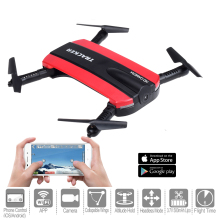 Mini Drone With Camera Pocket