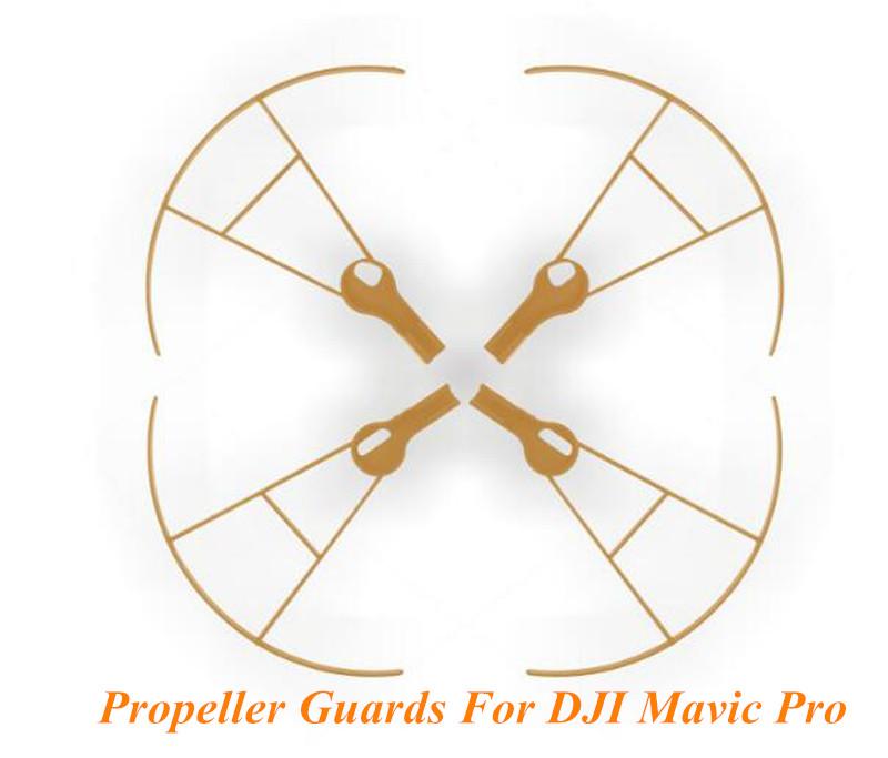 DJI-Mavic-Pro-propeller-protection-ring-UAV-anti-collision-ring-cover-drone-guard-circle-for-Mavic (2)