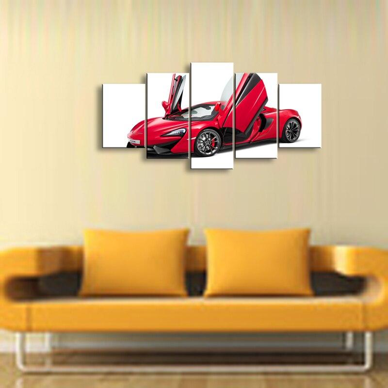 Beautiful Cars Wall Art Gift - Wall Art Design - leftofcentrist.com