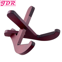 JDR Premium Musical Instrument Stand for Ukulele Mandolin Small Banjo Violin or Pipa Easily Assemble and Seperate