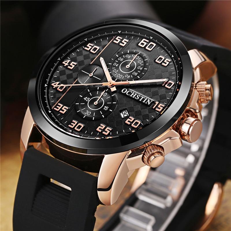 OCHSTIN - นาฬิกาผู้ชาย