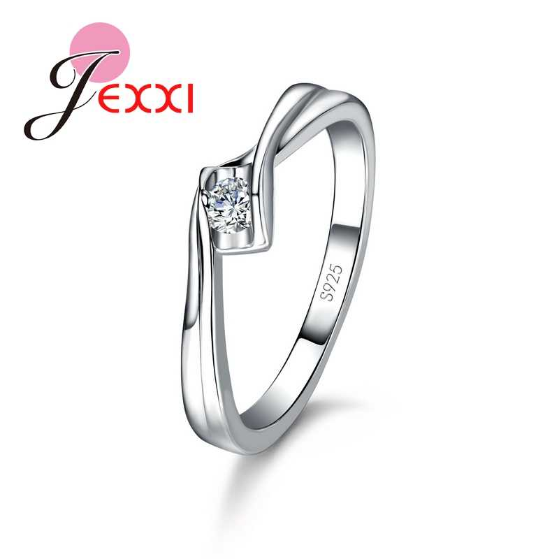 Detail Feedback Questions About Jexxi Classic 925 Sterling Silver Cz