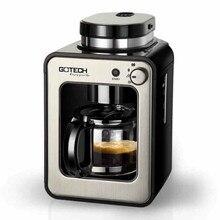 Кофемашина кофейник кофе Digester кофе Bean Grinder шлифовальный станок многоцелевой умный контроль автоматический шлифовальный