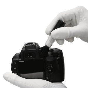 Image 4 - Kit de limpieza de cámaras 9 en 1 para Sensor de lente Digital DSLR, filtro CCD/CMOS