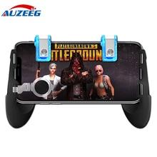 Игровой контроллер мобильный телефон захват для геймпада для Xiaomi huawei Iphone samsung смартфон игровой джойстик контроллер для Pubg игр