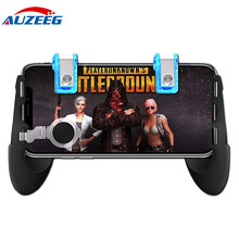 Game controller Mobile Phone Gamepad Grip For Xiaomi Huawei Iphone Samsung Smartphone Game Joystick Controller For Pubg Games(China)
