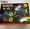 HDMI Retro Spielkonsole mit TF Karte Slot für Snes Für Sega Megadrive Unterstützung Sparen & Last mit 128 Verschiedene spiele Für Snes-in Portable Spielkonsolen aus Verbraucherelektronik bei