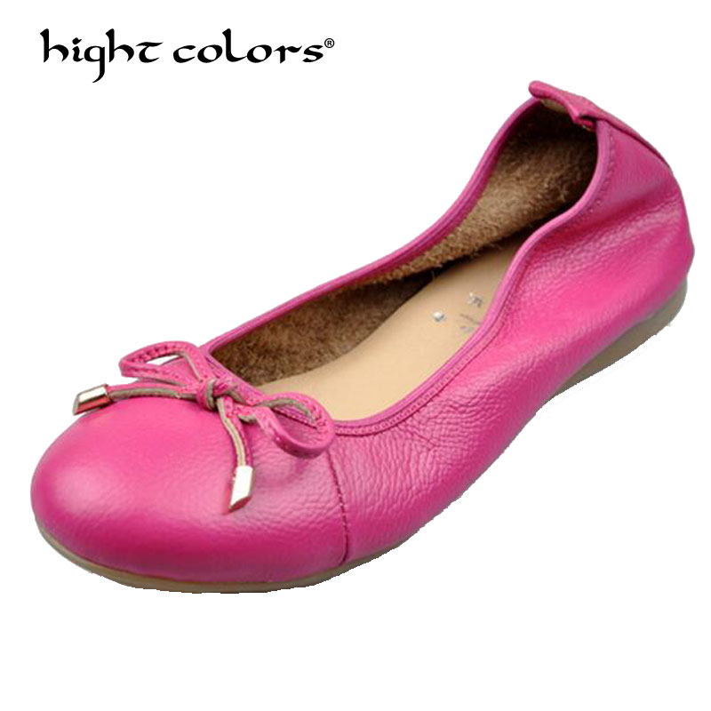 New SAM EDELMAN size 6.5//7.5 hot pink perforated suede ballet flats shoes