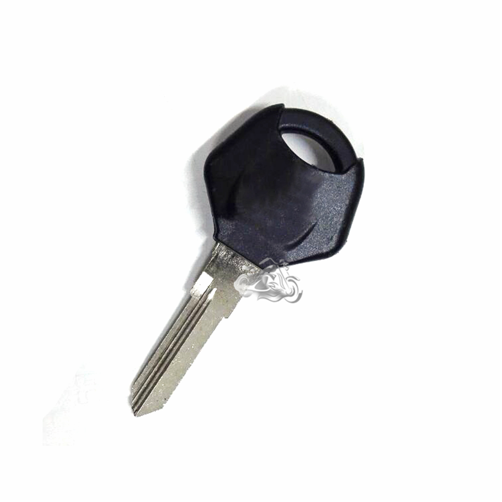 Motorcycle Double Slot Uncut Blade Blank Key For Yamaha YZF-R3 YZF R25 Motorcycle Colorful New