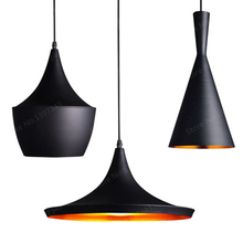Black/White 3 Pieces/Set Metal Pedant Lights by Famous Nordic Designer Pendant Lamp Gold Inside Chandelier,E27 90-240V PLL-64