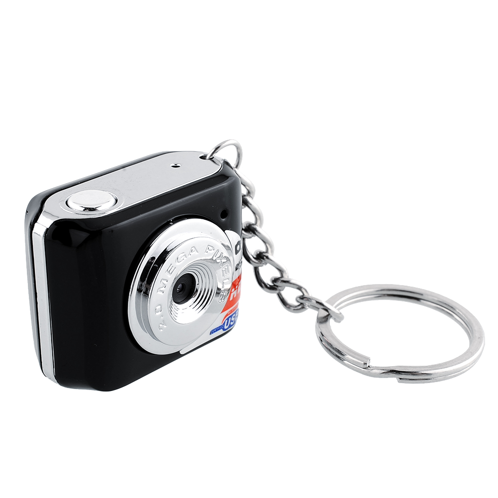 Black new minidigital camera video camcorder world hd dvr webcam high quality video playback software