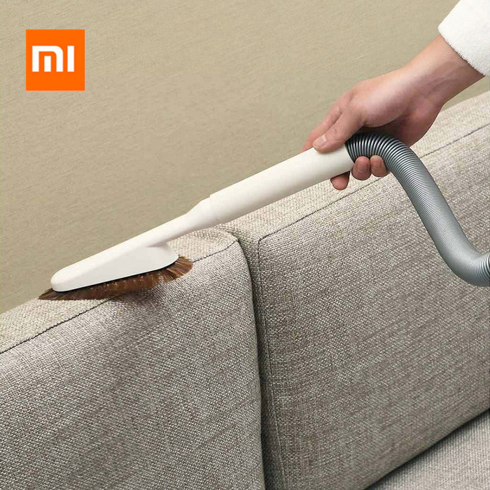Xiaomi Deerma DX800S Vacuum Cleaner Multipurpose Double circulation Upright Back Carrying Z30