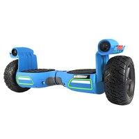 8 дюймов Hoverboard туман спрей Электрический гироскутер Bluetooth самобалансирующийся скутер двухколесный для взрослых детей