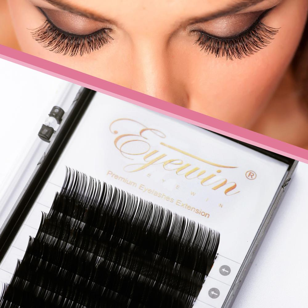 D Curl Individual Lashes