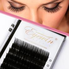 Eyewin 7-14mm C/D Curl Faux Individual Eyelashes Extension Lash Makeup Maquiagem False Cilios Cils Mink