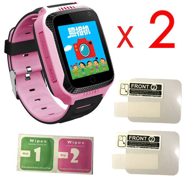 2Pink Phone watch 5c64fdc078762