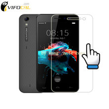 Homtom HT16 Tempered Glass 5.0inch 9H 2.5D Scratch Proof Premium Screen Protector Film For Homtom HT16 Pro mobile phone