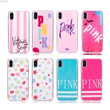 c26e264ff0b66 Popular Case for Iphone 6 Pink Victoria Secret-Buy Cheap Case for ...