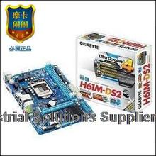 Ga-h61m-ds2-b3 full solid capacitor motherboard