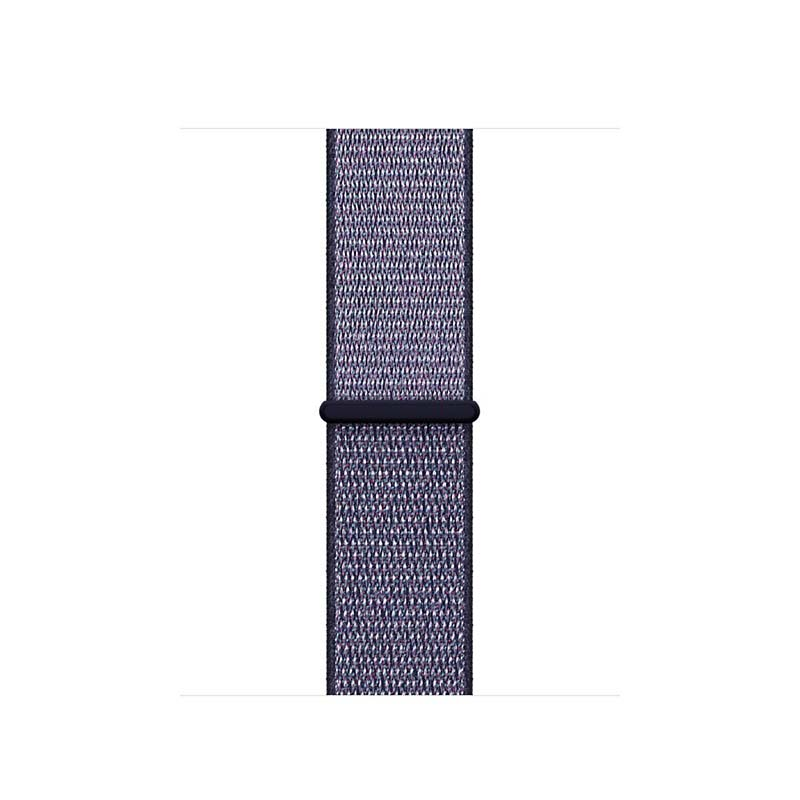ThorMax sport woven nylon loop strap for apple watch band wrist braclet belt fabric-like nylon band for iwatch1 2 3 NY1008