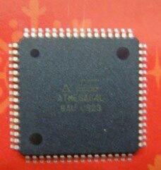 IC nouveau original ATMEGA64L 8AU ATMEGA64L8AU ATMEGA64L 64 TQFP