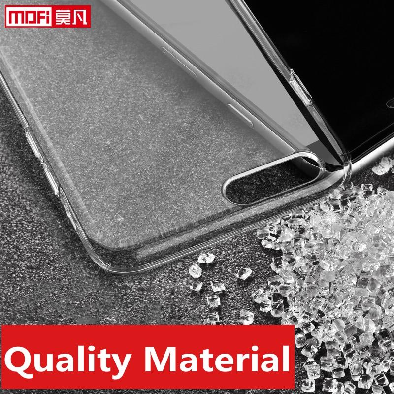Väska till iPhone 7 mjuk silikon transparent för iphone7 plus - Reservdelar och tillbehör för mobiltelefoner