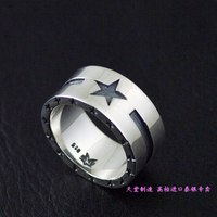 Pentastar плиты безымянный палец кольцо