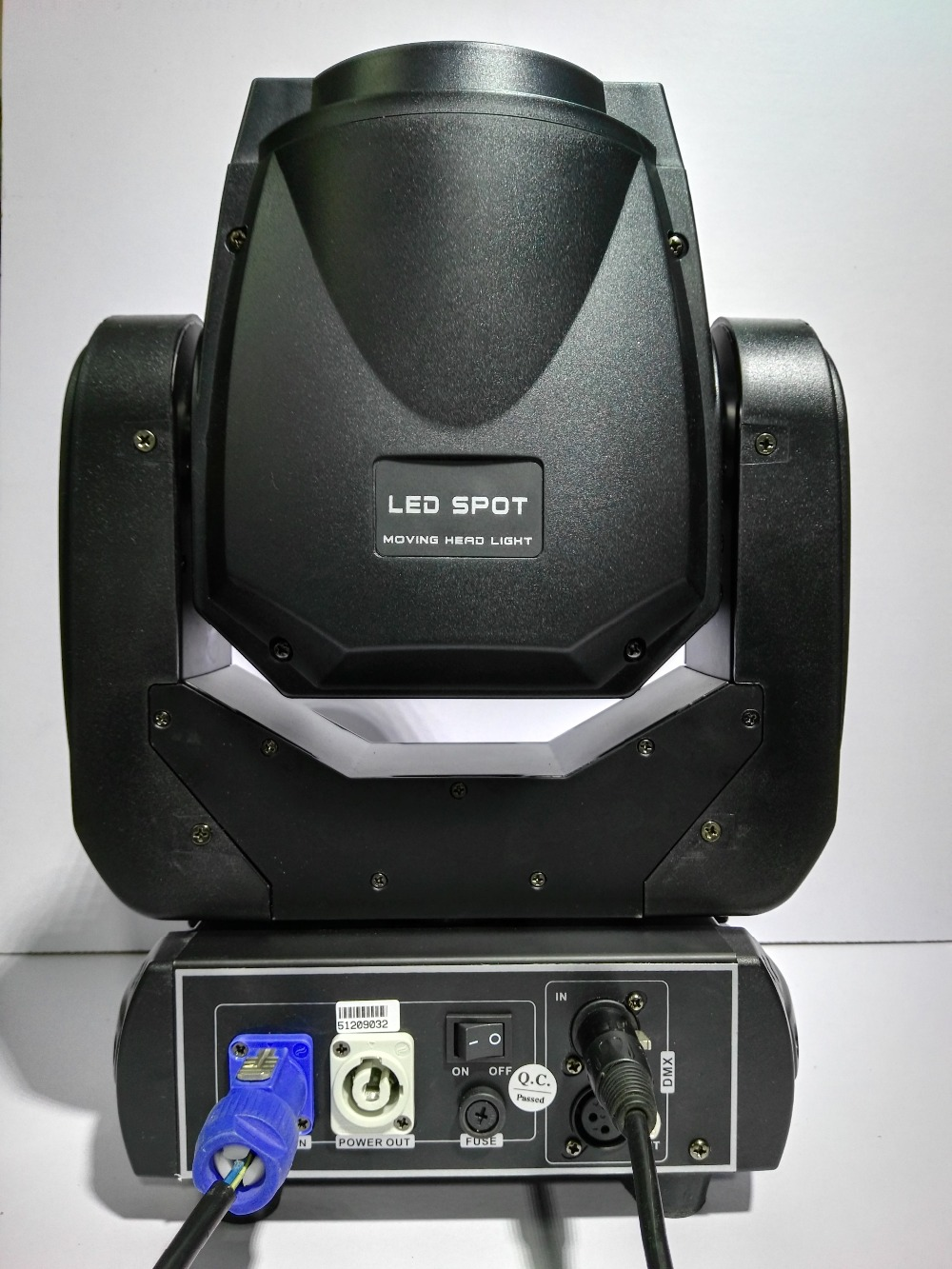 China moving head spot Suppliers