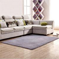 Europe Home Warm Plush Floor Rugs Soft Shaggy Carpet For Living Room fluffy Mats Kids Room Faux Fur Area Rug Room Mats 160x120cm