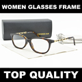 Brand New High Quality Women Designer eye Glasses Frames  Fashion Optical Myopia Eyeglasses FrameOculos de grau lunette de veu