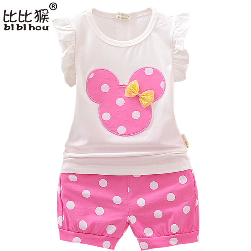 ФОТО Costume Children Mother Kids Summer Suits for Girls Clothing Sets China Clothing Factories Kids Tracksuit Toddler Sleeveless Set