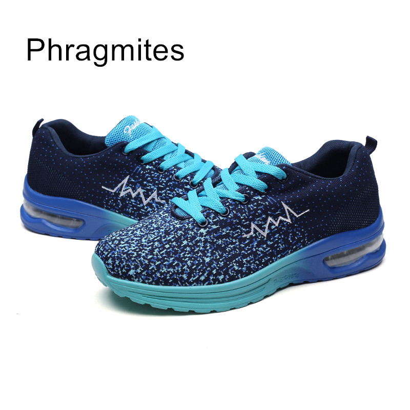 Phragmites 2018 Casual Shoes Men Breathable Autumn Summer Men Sneakers Summer Trainers in Men 39 s Casual Shoes from Shoes