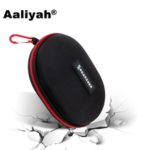 Ring genuine headphone case cover for headgear headphones wired bluetooth headset cover nylon material multiple protection
