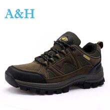 outdoor hiking shoes men women spring autumn trekking shoes slip-resistant outdoor sport shoes men sneakers women Climbing Shoes