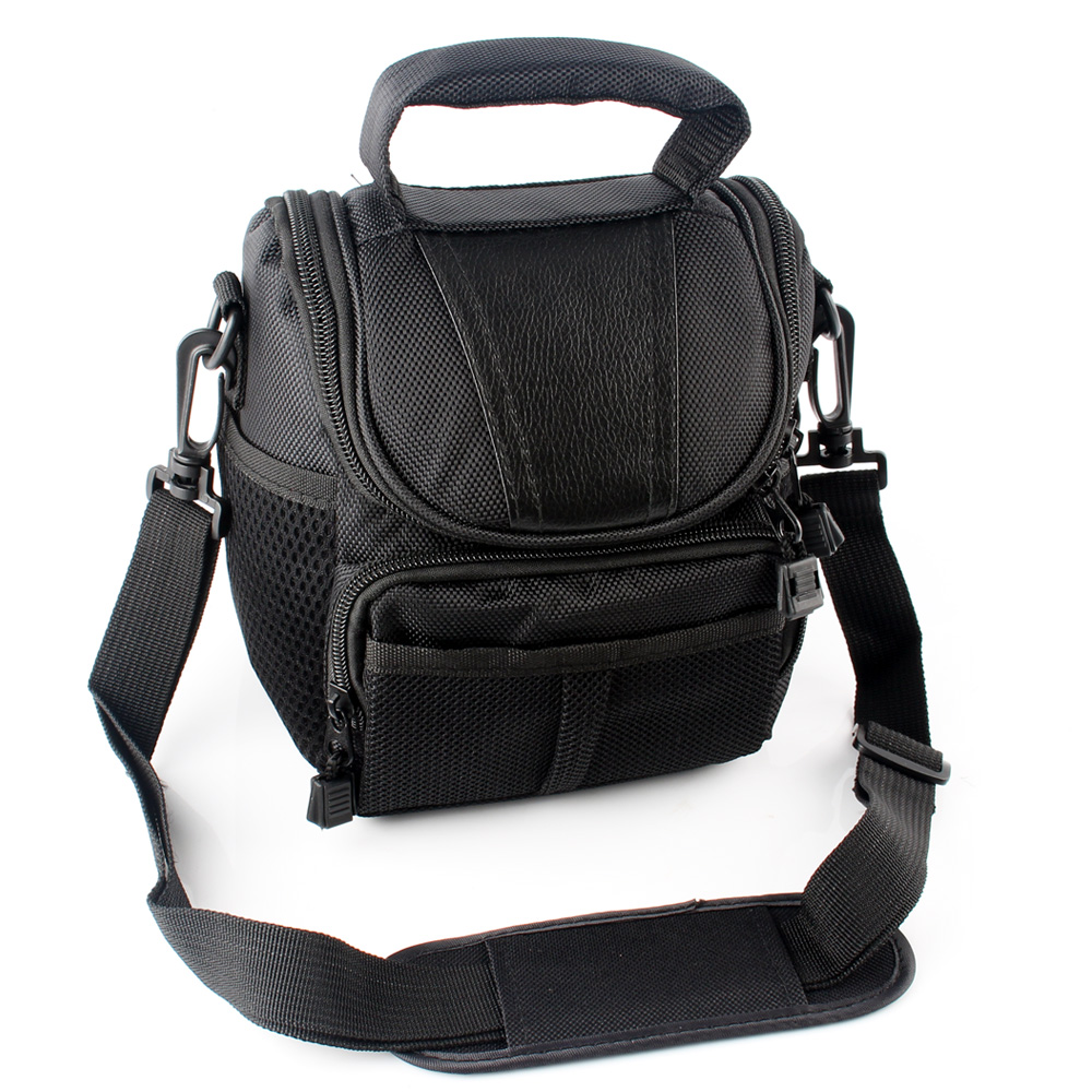 Camera Case Bag for Canon EOS 4000D 2000D 1500D 1300D 1200D 1000D 800D 760D 750D 700D 650D 600D 550D 500D 450D 400D 200D 100D
