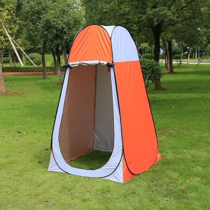 Outdoor changing room Portable outdoor Shower tent/dreesing tent/toilet tent /photography pop up tent with UV function-in Tents from Sports u0026 Entertainment ... & Outdoor changing room Portable outdoor Shower tent/dreesing tent ...