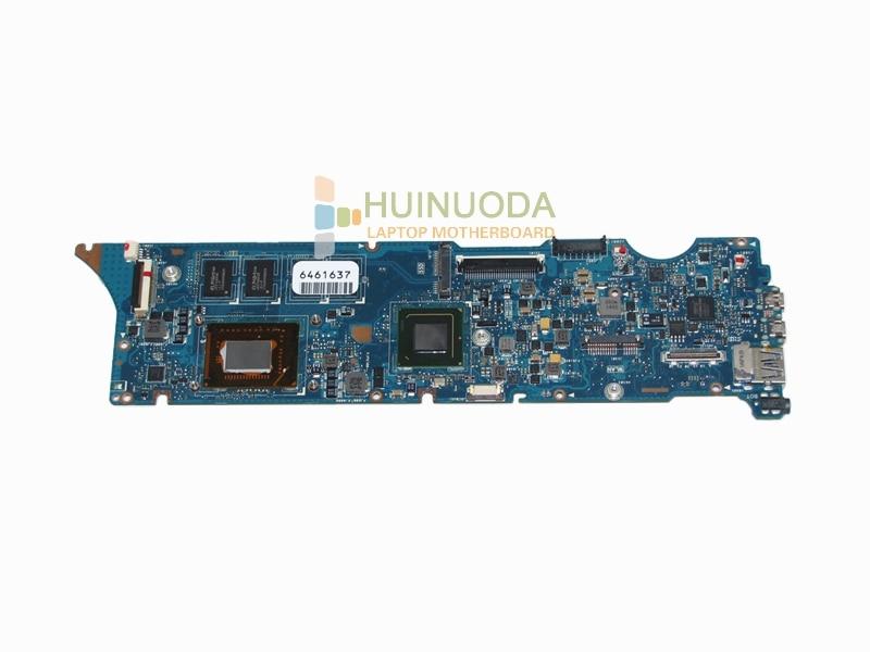Laptop motherboard für asus zenbook ux31e sr0d2 i7-2677 cpu onboard mainboard