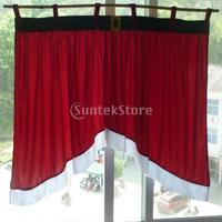 クリスマスドレス窓カーテン吊り装飾ペナントフラグホオジロバランス休日の装