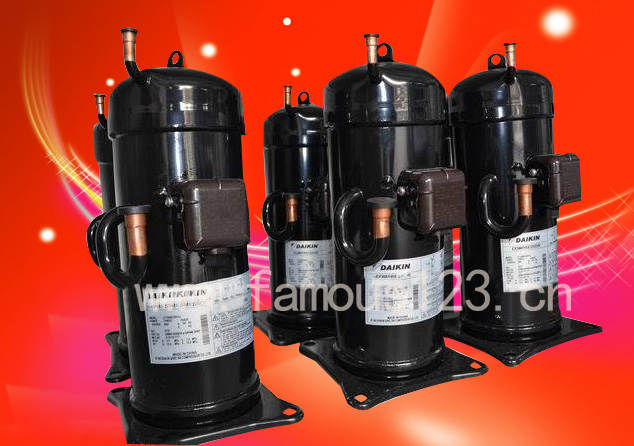 US $888 0 |Daikin Compressor best price JT125GA Y1,daikin compressor model  on Aliexpress com | Alibaba Group