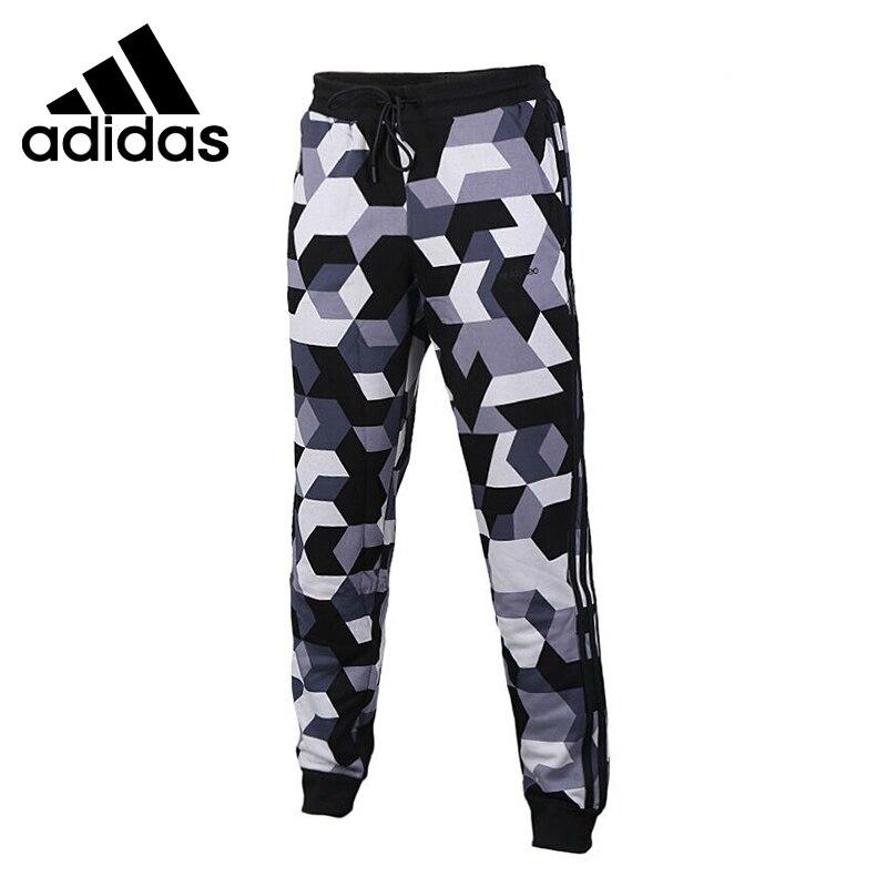 Original New Arrival 2017 Adidas NEO Label M AOP 3S Men's Pants Sportswear original new arrival 2017 adidas neo label w woven s pants women s pants sportswear