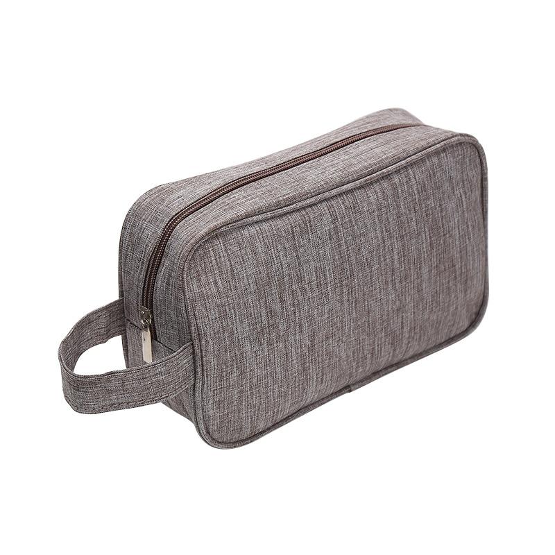 Men Wash Cosmetic Bags Portable Toiletry