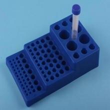 1 шт. пластиковая лестница типа 0,2 мл до 50 мл многофункциональная стойка для центрифужных пробирок Центробежная труба держатель пробирки