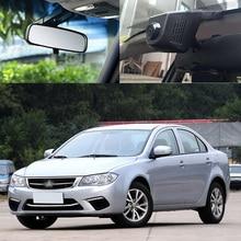 Buy BigBigRoad For Lancer Fortis Car DVR Car Driving Video Recorder G-sensor Novatek 96658 Car Dash Camera Ccar black box