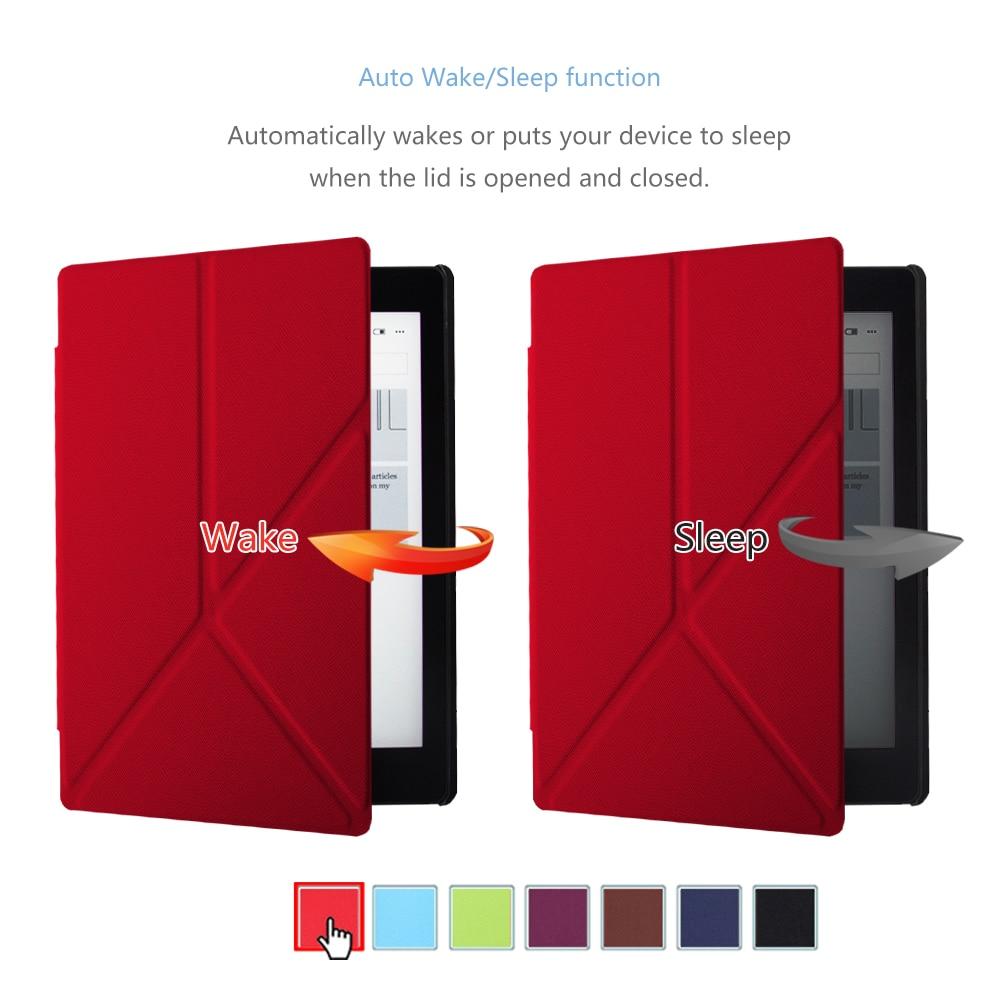 Funda protectora para Kobo Aura One 7.8 pulgadas Funda magnética de - Accesorios para tablets - foto 2