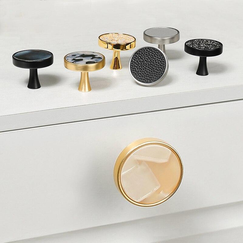 Elegant Door Knobs And Handles For Cabinet Kitchen Cupboard Zinc Alloy Furniture Handles Dresser Drawer Pulls Wall Hanging Hooks