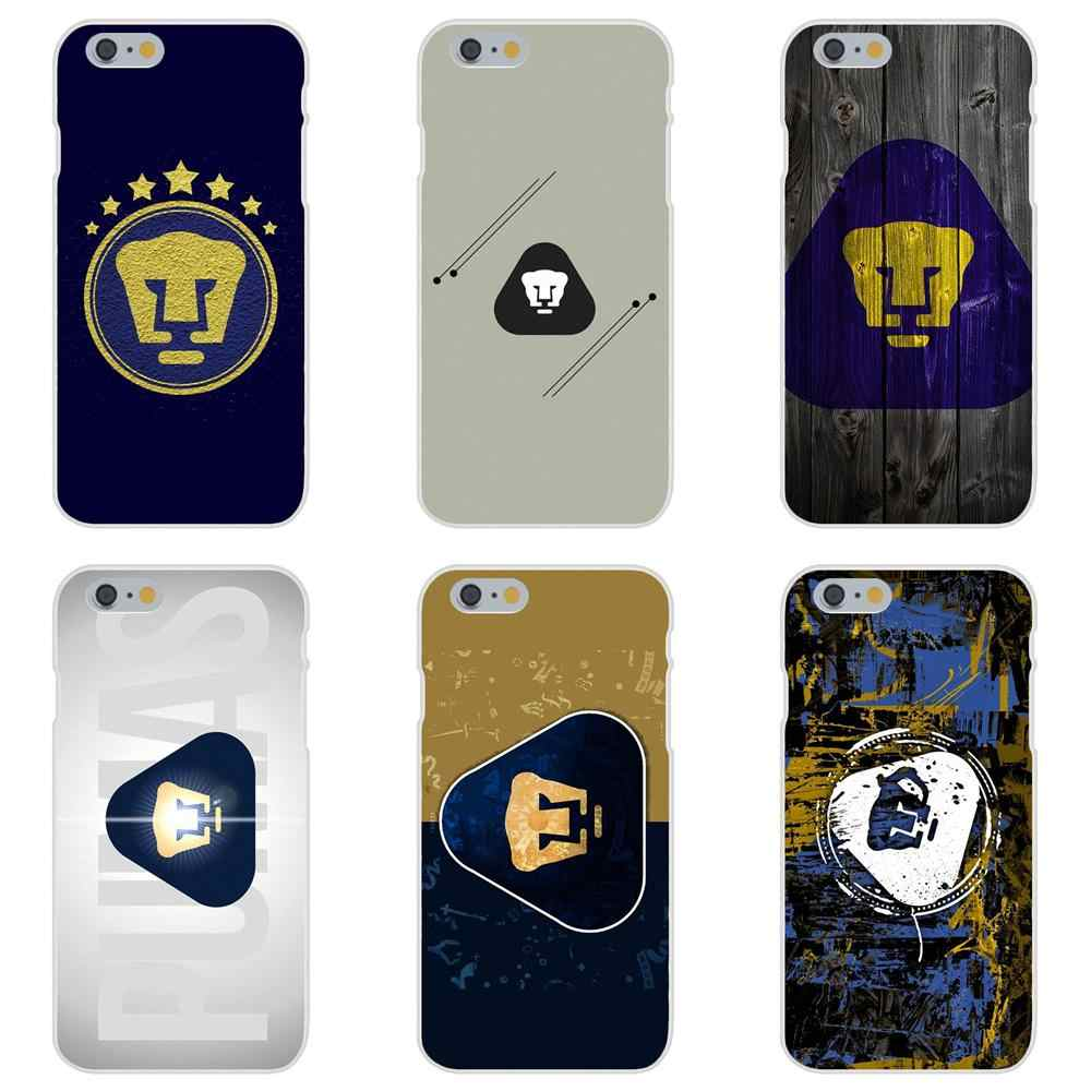Pumas UNAM 2 iphone case