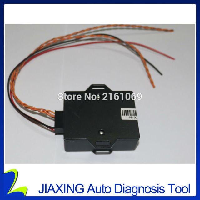for BMW NBT/F2x/F3x CIC Emulator Retrofit Adapter Navi Navigation Activation NBT Emulator